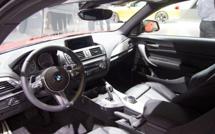 BMW-2-series live at Detroit