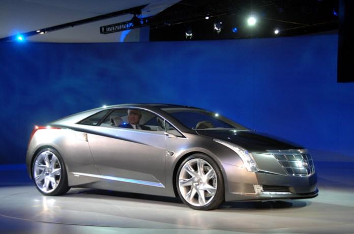 Cadillac-Converj-Concept