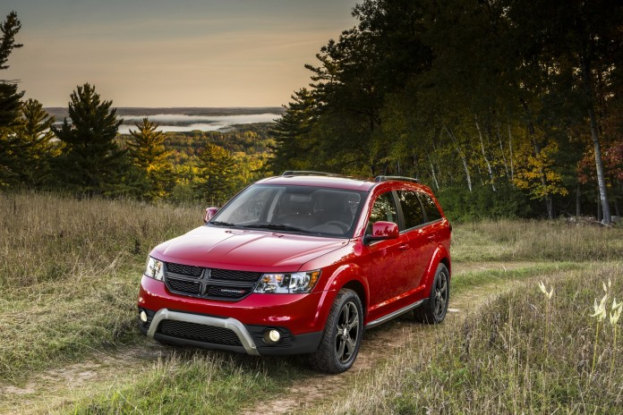 Dodge Journey Crossroad 2014 (2)