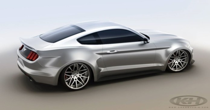 Forgiato-Wheels-2015-Mustang-1