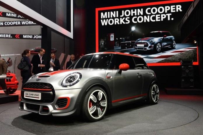 MINI John Cooper Works Concept (3)