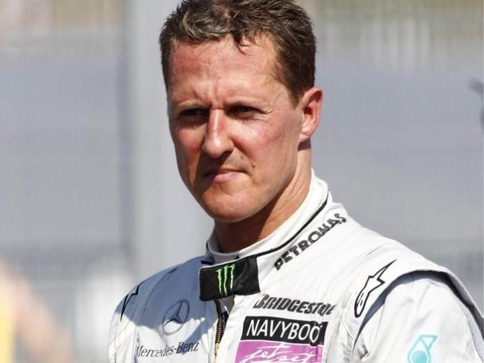Michael Schumacher 2