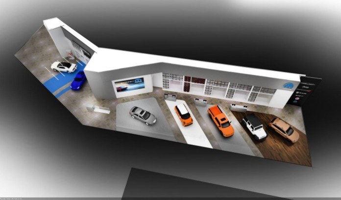 Mopar Custom Shop 3