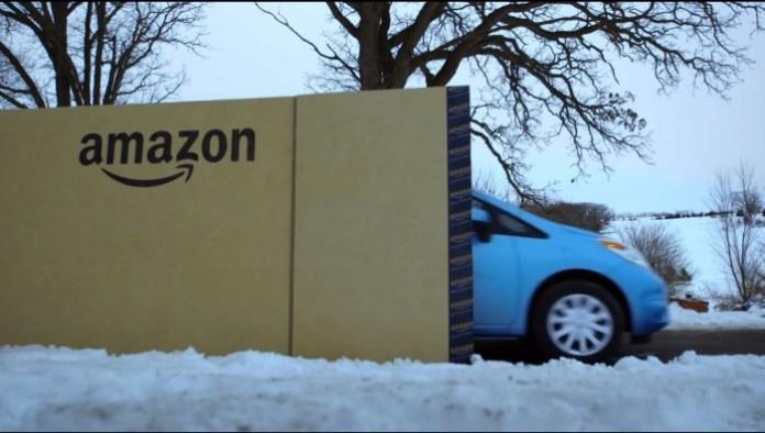 Nissan Amazon