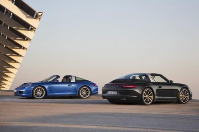Porsche 911 Targa (3)