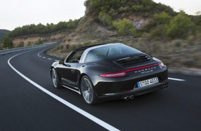 Porsche 911 Targa (4)