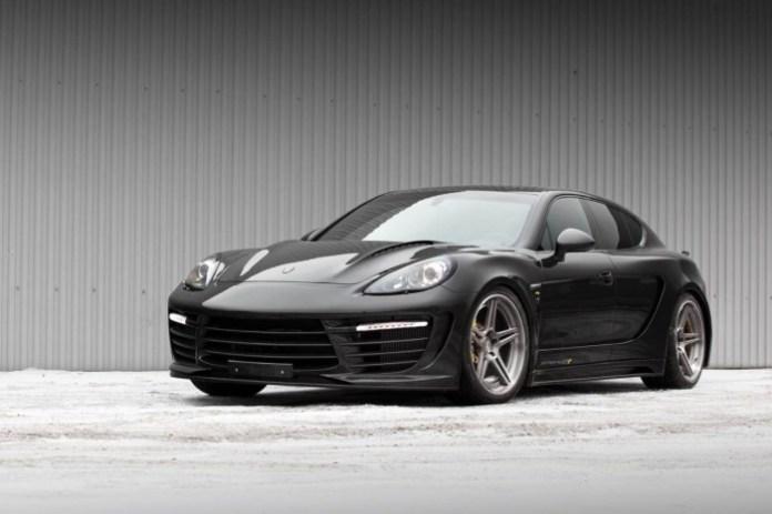 Porsche Panamera Stingray GTR by TopCar 4