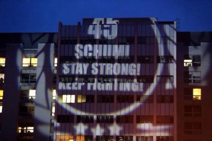 Schumi