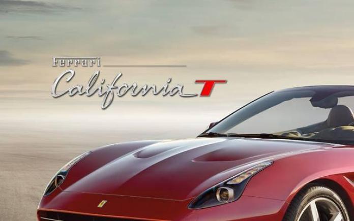 2014 Ferrari California T leaked photo (2)