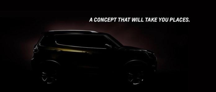 Chevrolet Adra crossover teaser image (1)