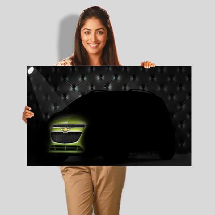 Chevrolet Adra crossover teaser image (3)