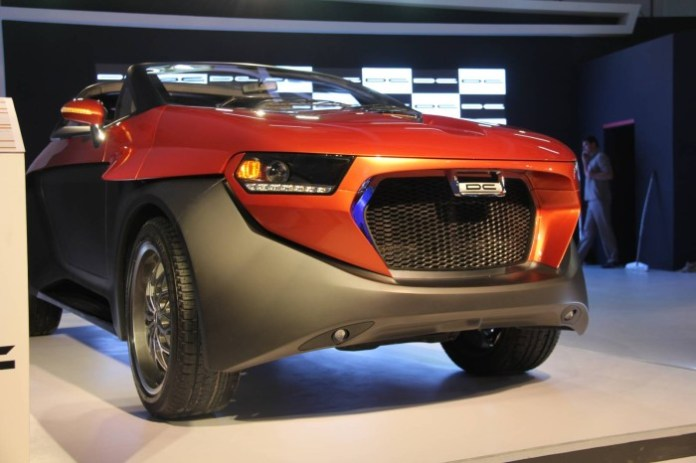 DC Design At Auto Expo 2014 (5)