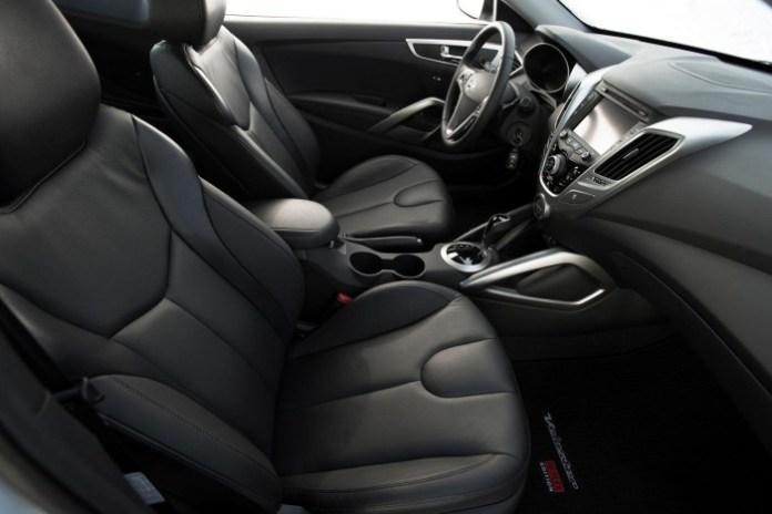 Hyundai Veloster REFLEX Edition 17