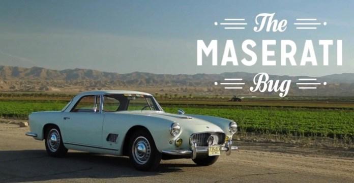 Maserati 3500GT