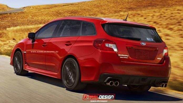 Subaru-WRX-Wagons