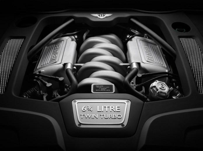 bentley-mulsanne-engine
