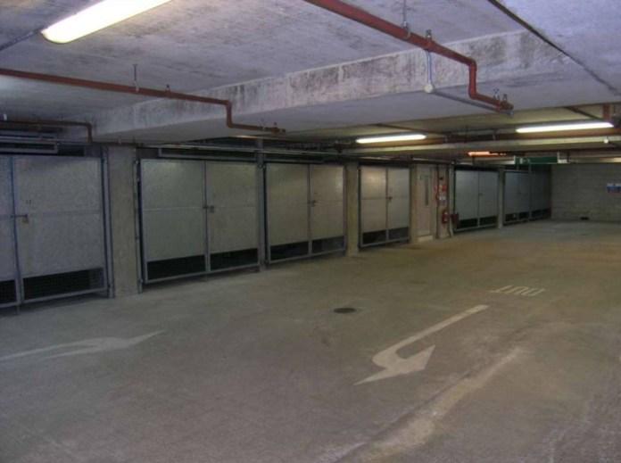 parkingspace