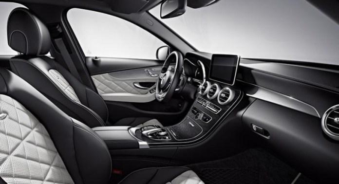2014 Mercedes-Benz C-Class Edition 1 (4)