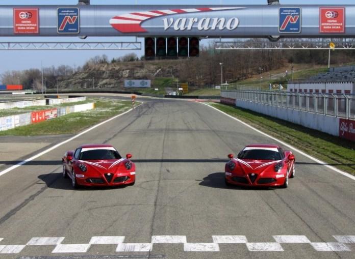 Alfa Romeo 4C Safety Car WTCC (3)