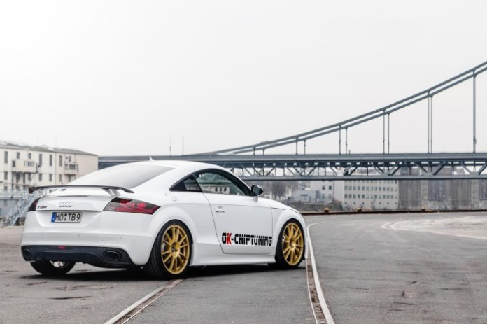 Audi TT RS Plus by OK-ChipTuning 8