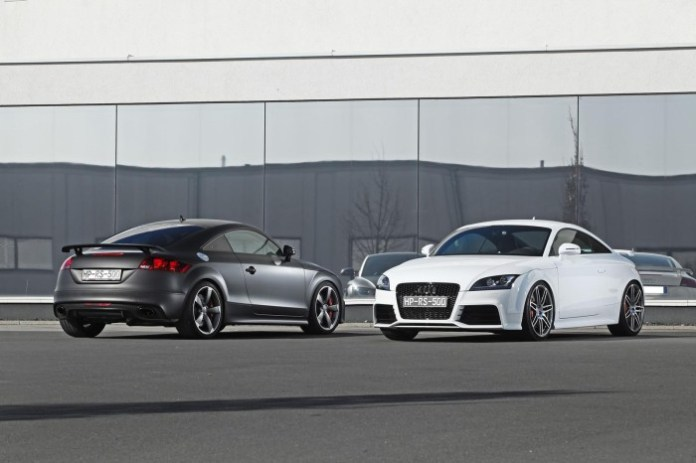 Audi TT-RS by HPerformance 12