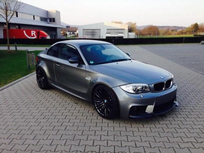 BMW 1M CSL by TJ Fahrzeugdesign 1