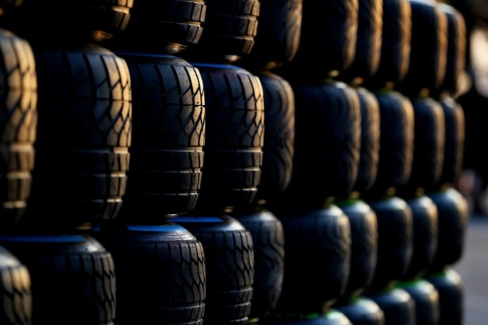 Cinturato-Blue-rain-tyres-being-stacked-up-in-the-paddock-before-the-Chinese-Grand-Prix-Large