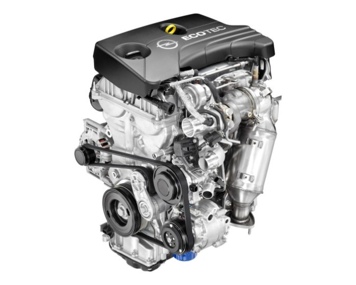 GM Ecotec small displacement engine family (4)