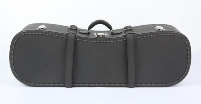 Jaguar & Moynat luggage for F-Type 3