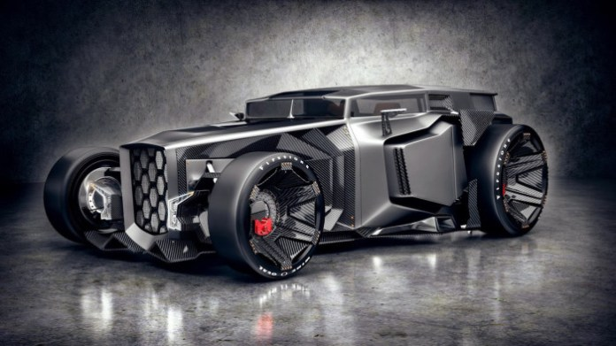 Lamborghini Hot Rod (1)