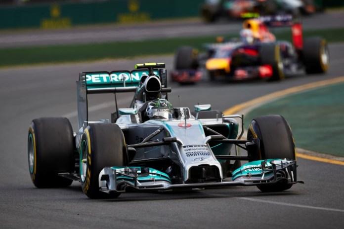 Mercedes-Red-Bull-Racing