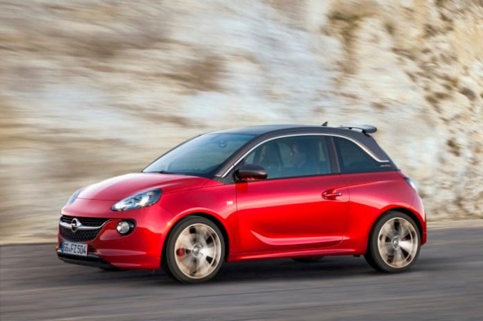 Opel Adam S (7)