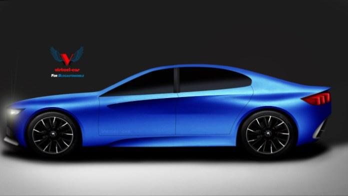 Peugeot concept 2