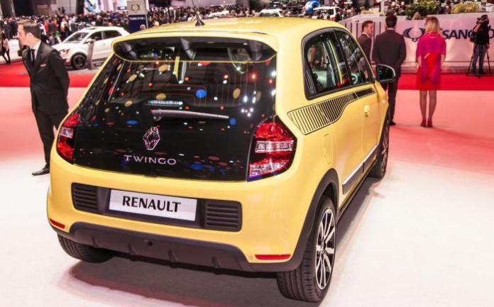 Renault Twingo 2014 (14)