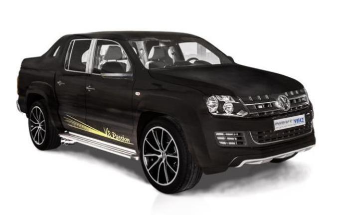 Volkswagen Amarok by MTM (3)