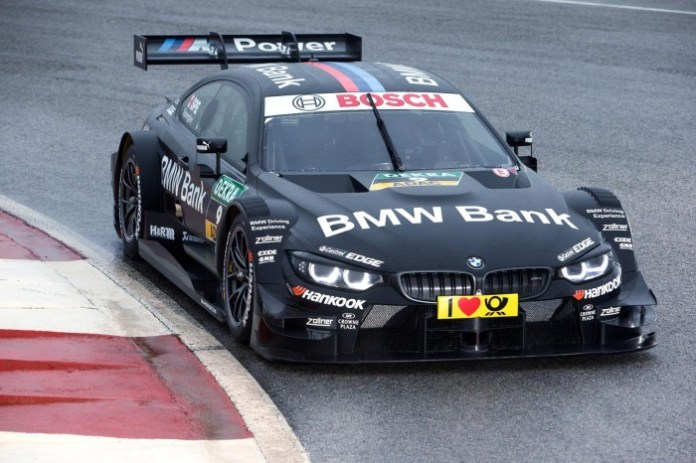 BMW M4 DTM Liveries