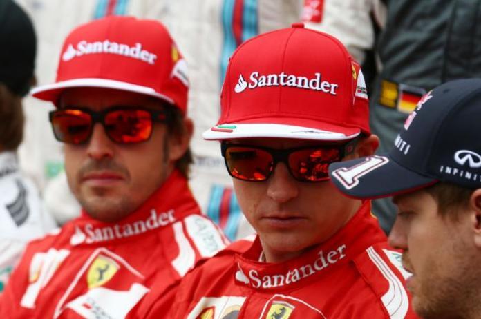 Kimi-Alonso
