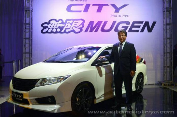 2014 Honda City by Mugen (4)