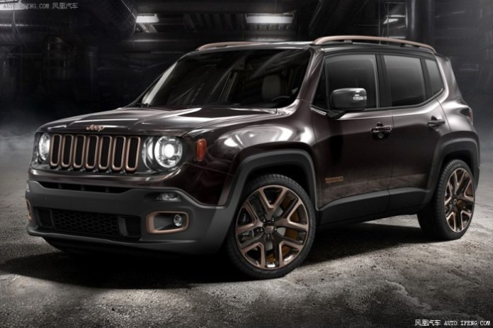 Jeep Renegade Apollo Special Edition (1)