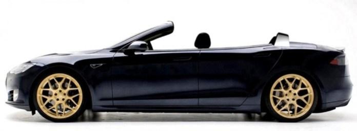 Tesla Model S by NCE 01