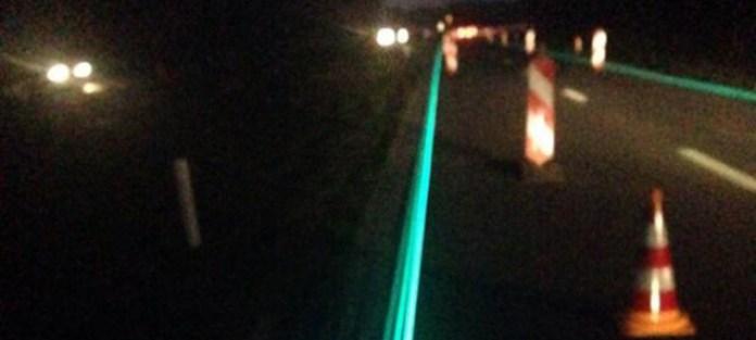 glow highway