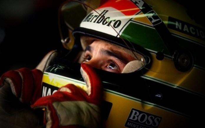Ayrton Senna 21.03.1960 – 01.05.1994