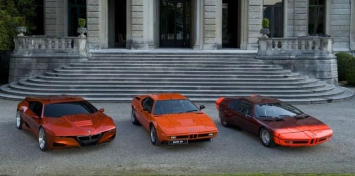 BMW-M1-Homage-30th-Anniversary-historic