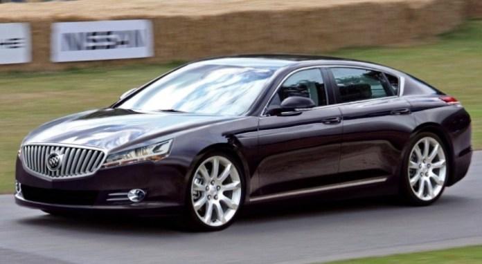 Buick Flagship (1)