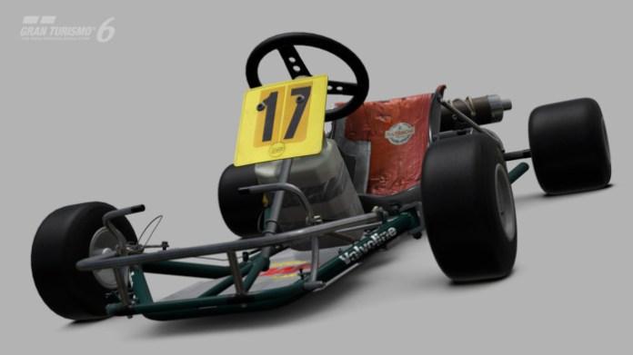 Gran Turismo 6 Ayrton Senna Tribute (1)