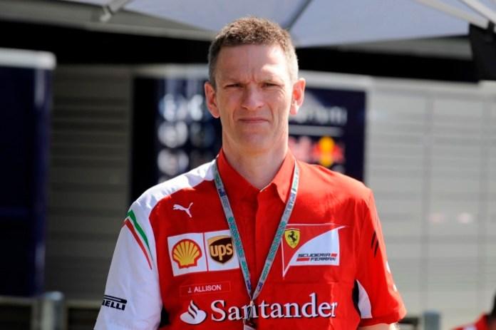 GP AUSTRALIA F1/2014