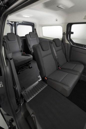 Mercedes Citan Extra-Long Wheelbase (3)