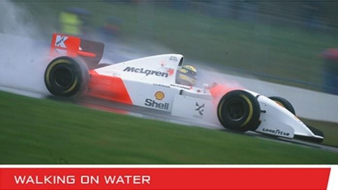 Senna Donington