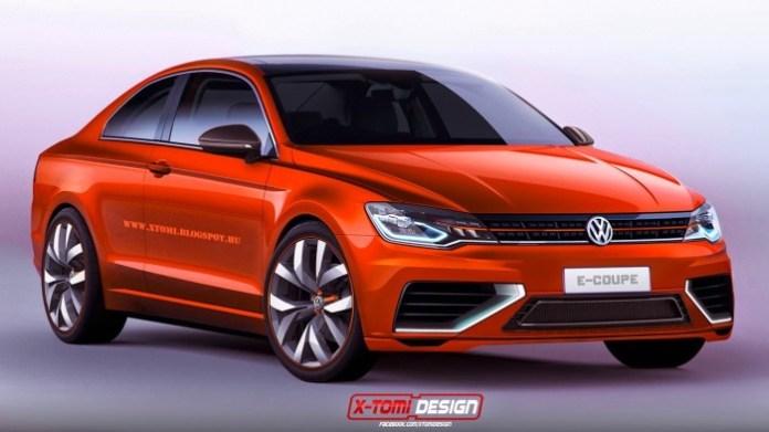 Volkswagen E-Coupe2[3]