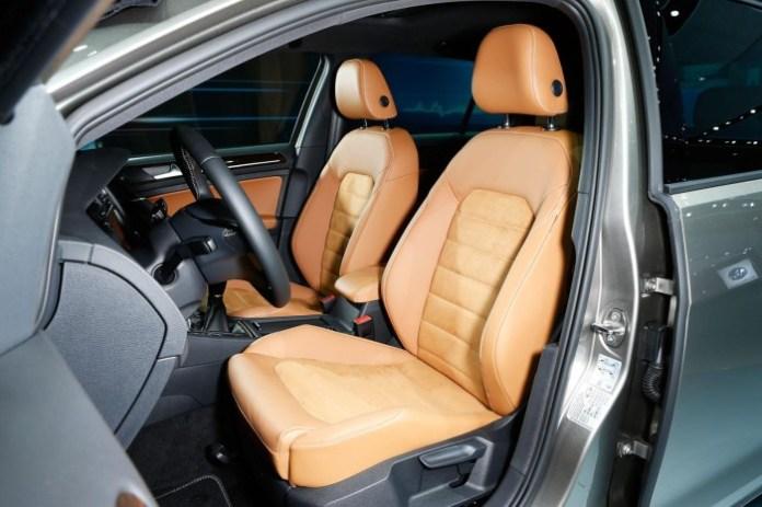 Volkswagen Golf Edition (2)